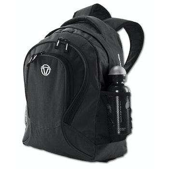 Rucksack Daypack, schwarz