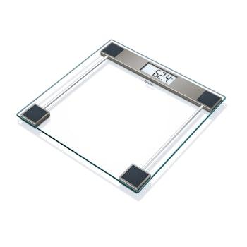 Personenwaage GS 11 Glas, transparent