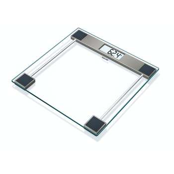 Personenwaage GS 11 Glas, transparent