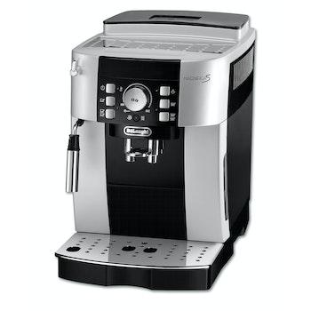 "Kaffeevollautomat ""Magnifica S ECAM 21.116.SB"", silber/schwarz"