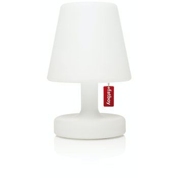 LED Lampe Design Edison The Petit, weiß