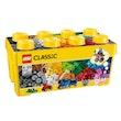 CLASSIC Bausteinebox, 484 Teile (1 von 2)