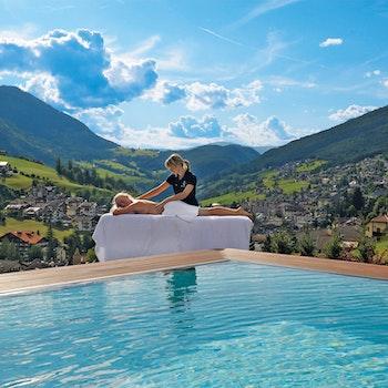 """Hotelgutschein """"Sport und Wellness"""" (4 von 4)"""