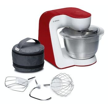 """Küchenmaschine """"MUM54R00"""", rot"""