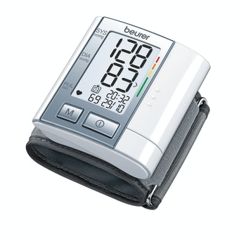 Blutdruckmessgerät BC 40 für das Handgelenk