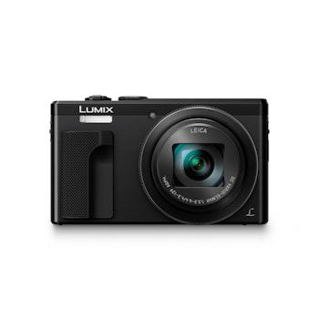 """Kompaktkamera """"DMC-TZ81EG-K"""", 18,1 Megapixel"""