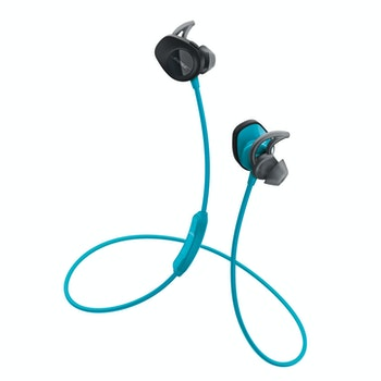 Bluetooth Sportkopfhörer In-Ear SoundSport® wireless headphones