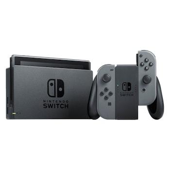 Spielkonsole Switch neue Edition