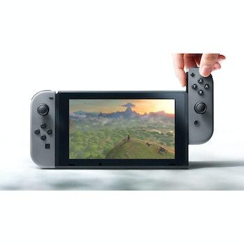 Spielkonsole Switch neue Edition (3 von 4)