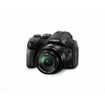 """Bridgekamera 4K """"DC-FZ82EG-K"""", schwarz"""