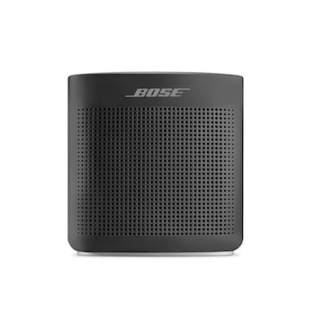SoundLink Colour Bluetooth® Speaker II, schwarz