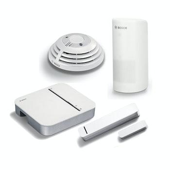Smart Home Sicherheit Starter-Paket