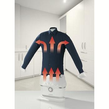 Automatischer Hemden- & Blusenbügler