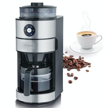 "Kaffeemaschine mit Mahlwerk ""KA4811"""