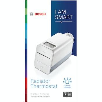 Smart Home Heizkörper Thermostat (2 von 4)