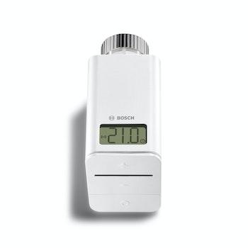 Smart Home Heizkörper Thermostat (3 von 4)
