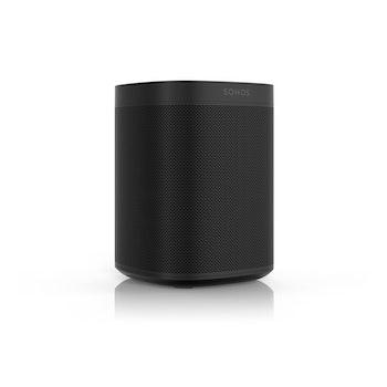 Wireless Home HiFi System mit Sprachsteuerung ONE (3 von 4)