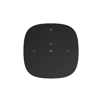 Wireless Home HiFi System mit Sprachsteuerung ONE (4 von 4)