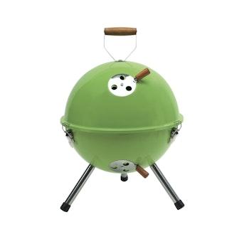 """Kugelgrill """"Cookout"""", Ø31,5 cm, grün"""