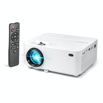 Mini LED Beamer TX-113