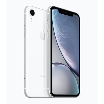 iPhone XR MH6N3ZD/A  64 GB, weiß