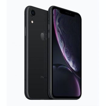 iPhone XR MH6M3ZD/A 64 GB, schwarz