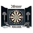 Dartboard Set Xtreme inkl. Cabinet (1 von 2)
