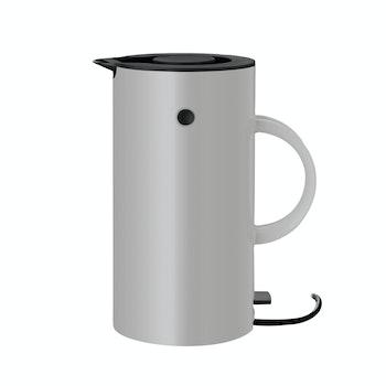 Wasserkocher EM77, 1,5 L, hellgrau