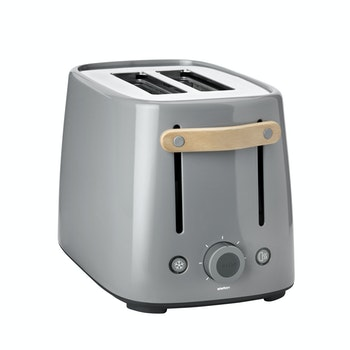 Toaster Emma, grau