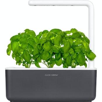 Smart Garden Click and Grow 3, grau