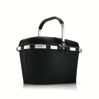 Einkaufskorb Carrybag ISO mit Kühlfunktion, schwarz