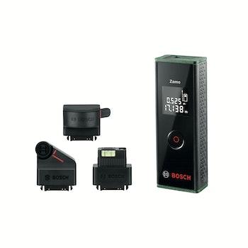 Laser-Entfernungsmesser Zamo III Set