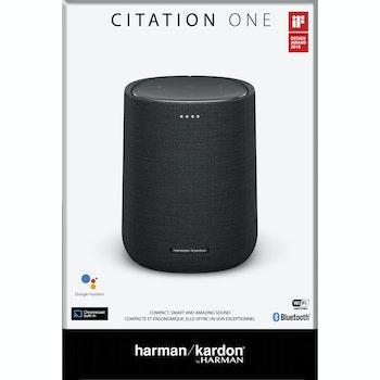 Intelligenter Lautsprecher Citation One, schwarz (3 von 4)