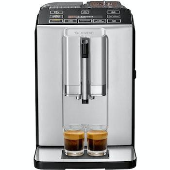 Kaffeevollautomat TIS30351DE, silber