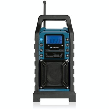 Baustellenradio BSR 10
