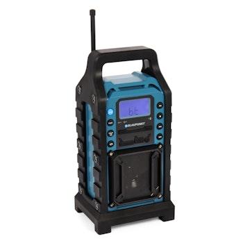 Baustellenradio BSR 10 (2 von 4)