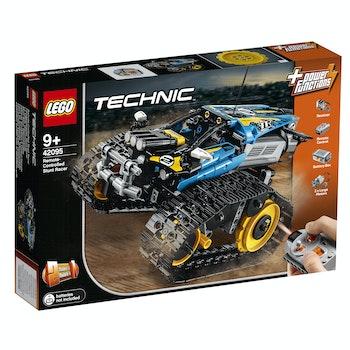 TECHNIC Ferngesteuerter Stunt-Racer