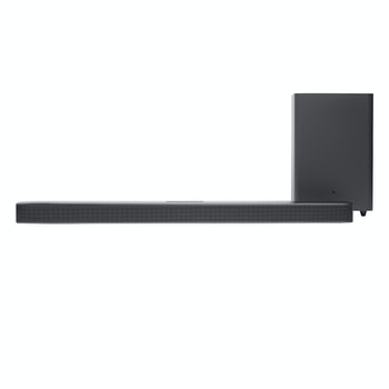 Soundbar Bar 2.1 Deep Bass, schwarz (2 von 4)