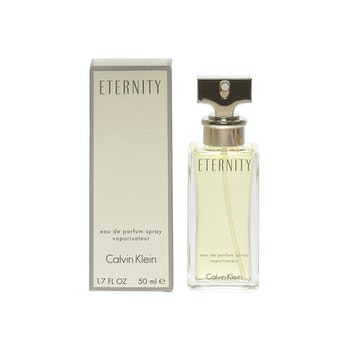 Eau de Parfum Eternity, 50 ml