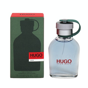 Eau de Toilette Hugo Man, 75ml