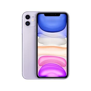 iPhone 11 MHDF3ZD/A, 64 GB, violett
