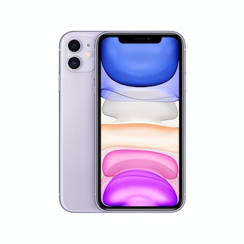 iPhone 11 MHDF3ZD/A, 64 GB, violett