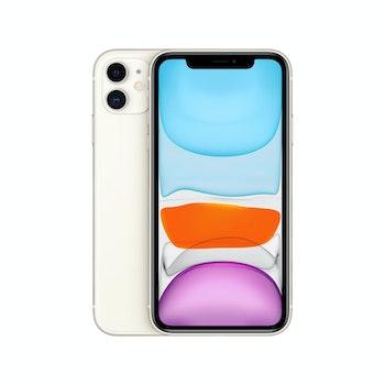 iPhone 11 MHDJ3ZD/A 128GB, weiß