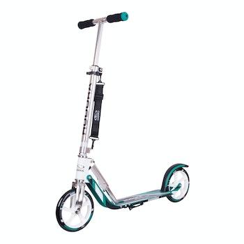 Scooter Big Wheel 205, türkis