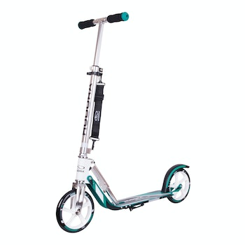 Scooter Big Wheel 205, türkis
