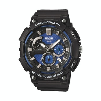 Herren-Armbanduhr CASIO Collection MCW-200H-2AVEF