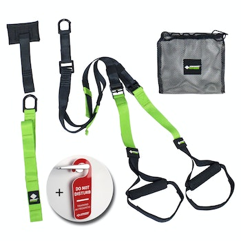 Fitness Slingtrainer / Suspension Trainer / Schlingentrainer