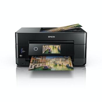 Multifunktionsdrucker 3-in-1 Expression Premium XP-7100, schwarz