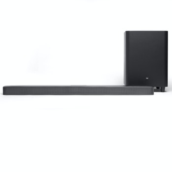 Soundbar Bar 5.1 Surround