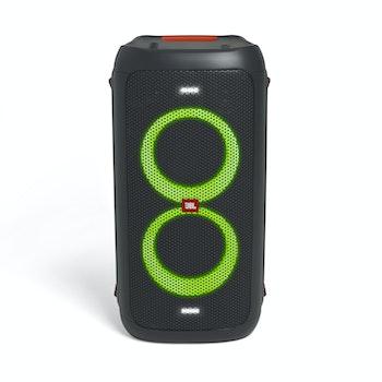 Bluetooth PartyBox 100 mit Lichteffekten